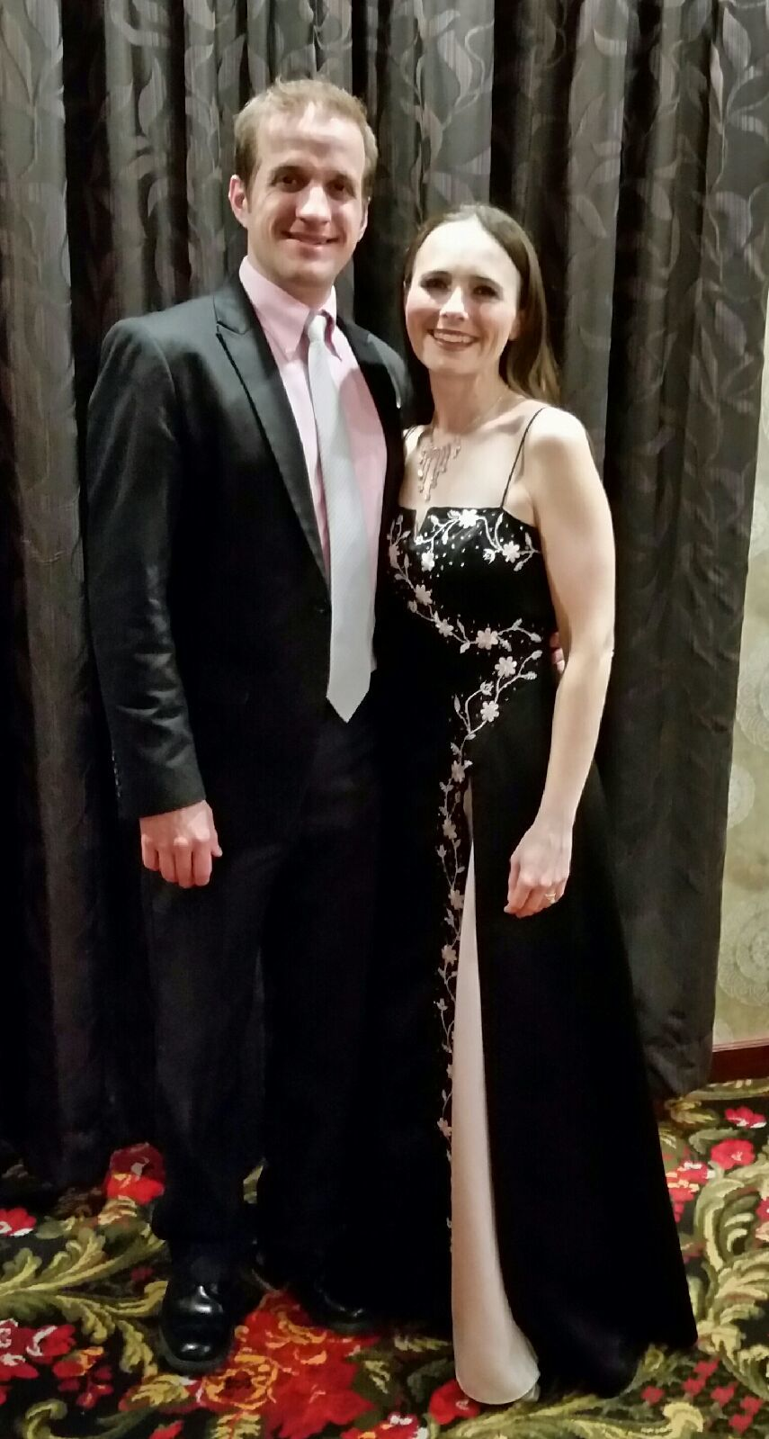 Gregory & Lindy Pendzick - Cruise Directors & Entertainers