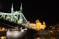 Bridge at Budapest
