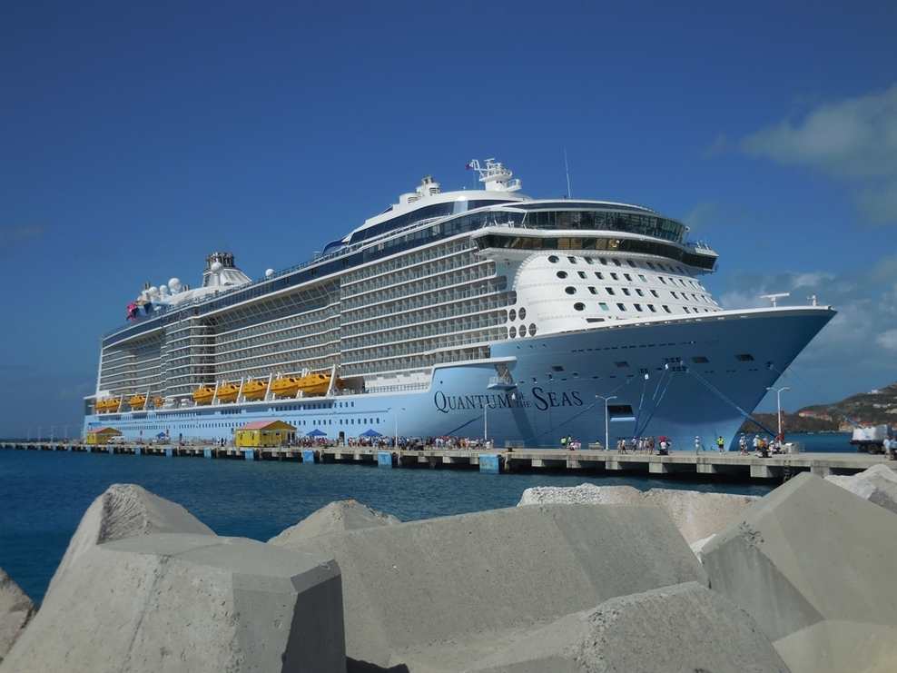 Beautiful Ship Great Cruise On Quantum Of The Seas Quantum Of - Guest entertainers wanted for cruise ships