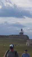 El Morro in Old Suan Juan