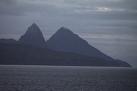 Nothing like these Pitons