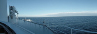 Crossing the North Atlantic