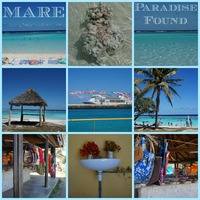 Mare was Paradise.