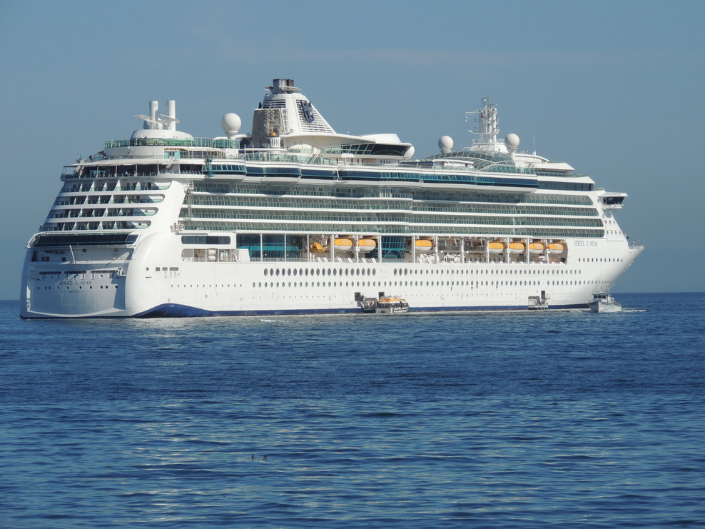 reviews of jewel of the seas