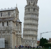 pisa the tower