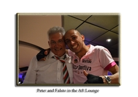 Peter & Falsto