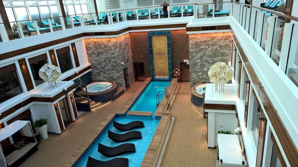 Cabin On Norwegian Escape Cruise Ship Cruise Critic