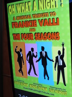 Oh, What a Night... tribute to Franki Valli and Four Seasons