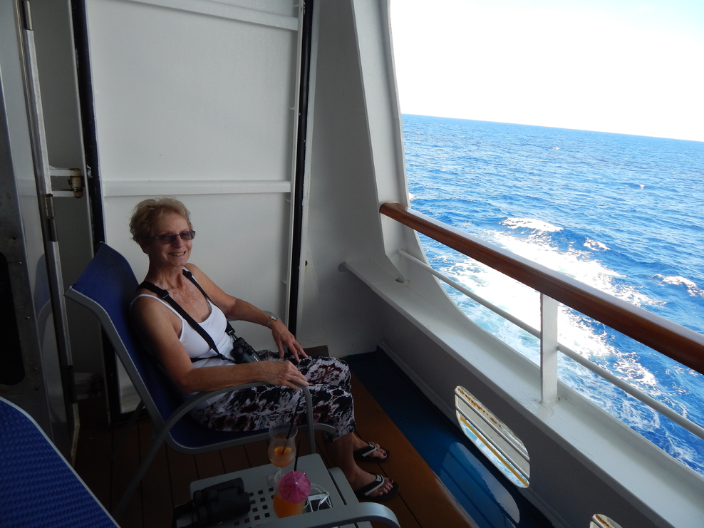 Cabin on carnival dream cruise ship cruise critic for On our balcony