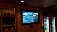 All time leader board the District brew house