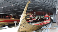Royal Barge Museum, Bangkok