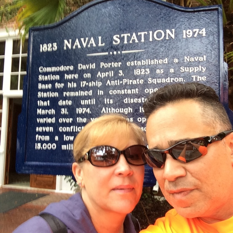 Naval Station Key West