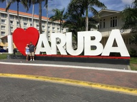 We love Aruba!