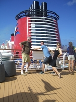 Fun on Disney Fantasy