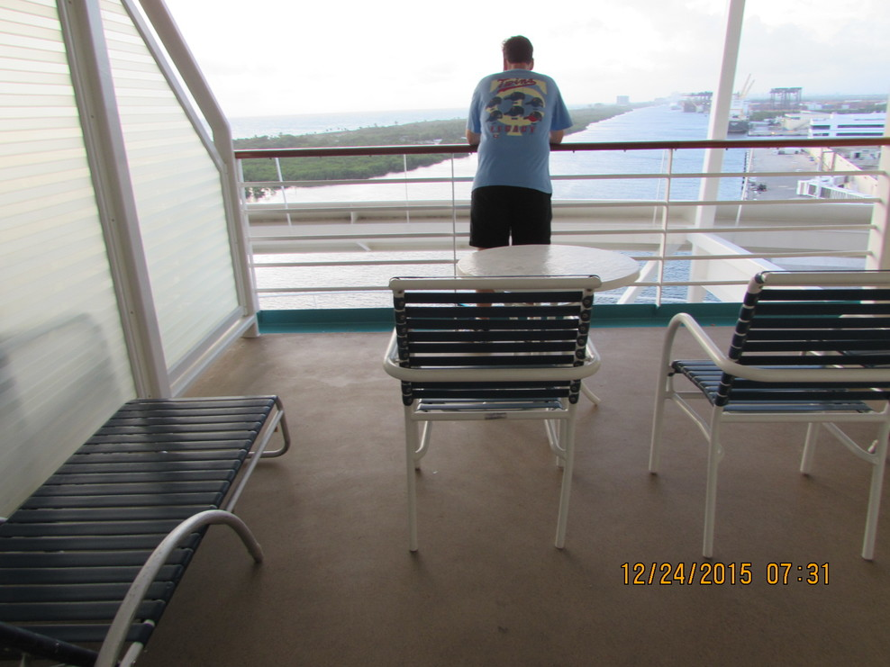 Cabin On Royal Caribbean Independence Of The Seas Ship