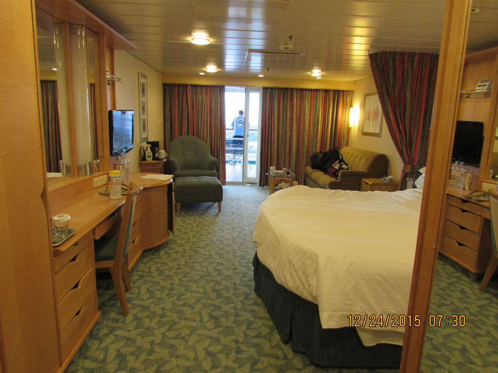 Cabin Cruise Ship Cruise Critic - Cabins on independence of the seas cruise ship