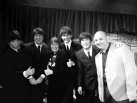 Meeting Epic Beatles!