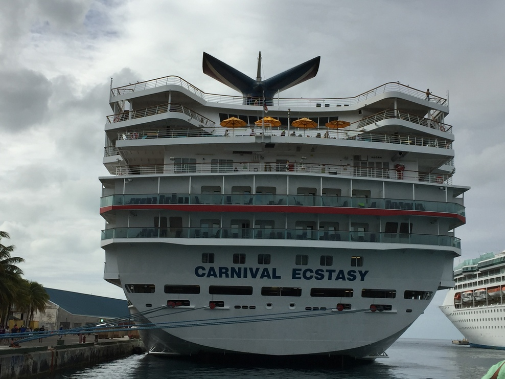 carnival cruise lines q2 3 Carnival cruise line is one of ten cruise line brands owned by the world's largest cruise ship operator the american-british carnival corporation & plcin 2018 carnival cruise line was.