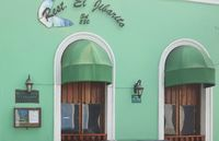 El Jabritto, wonderful food in Puerto Rico! The Mofongo is delicious!