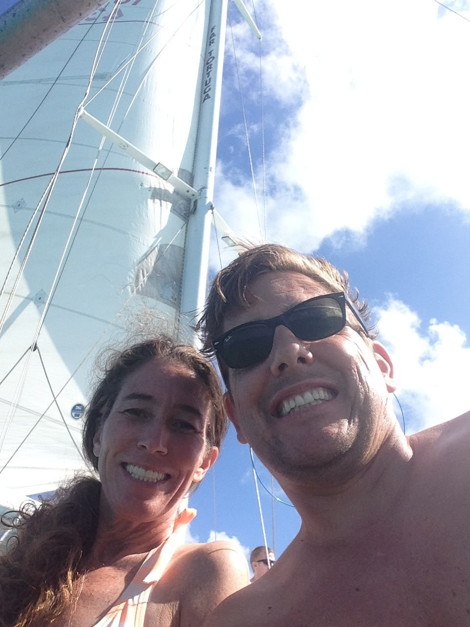 Fun day out on the water -  Grand Cayman