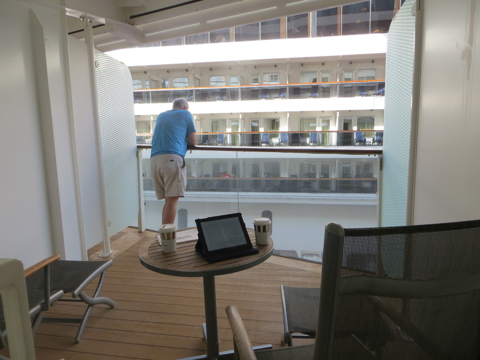 Celebrity Equinox Sky Deck Plan Tour - Cruise Deck Plans