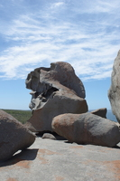 Another part of the Remarkable Rocks