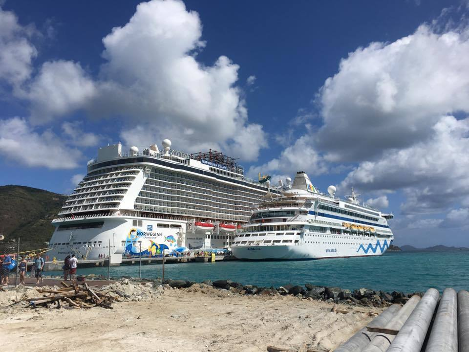 Ship On Norwegian Escape Cruise Ship Cruise Critic