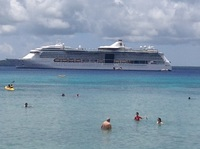 Radiance at Lifou....