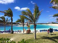 Great Stirrup Cay Lagoon