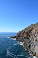 Ensenada coast