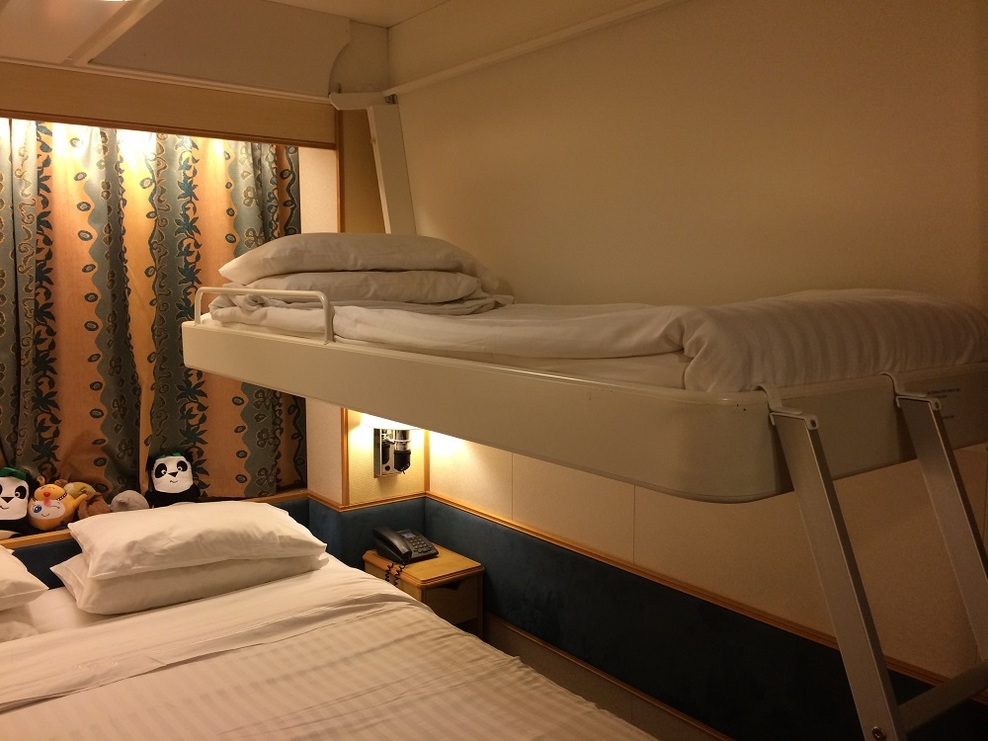 Where Is The Best Room In Cruise