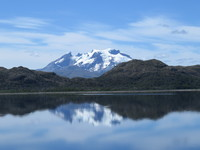 Chilean Fiords