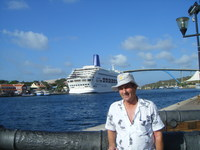 Curaçao fabulous place, did a morning tour and did our own thing in the afternoon