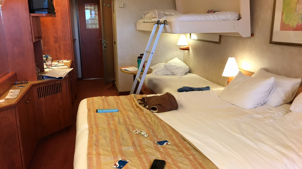 Cabin On Carnival Legend Cruise Ship Cruise Critic