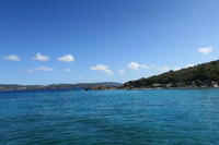 National Geographic Snorkel trip from St Thomas