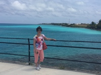 Enjoying Bermuda