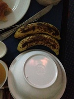 Room service, don't order the bananas