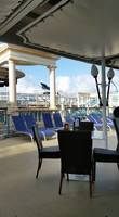 Pool Area, Norwegian Spirit
