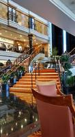 Atrium Norwegian Spirit