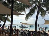 Banarama Beach Club, Roatan