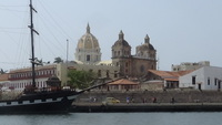 Cartagena, Columbia
