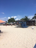 Jacks Shack in Grand Turk