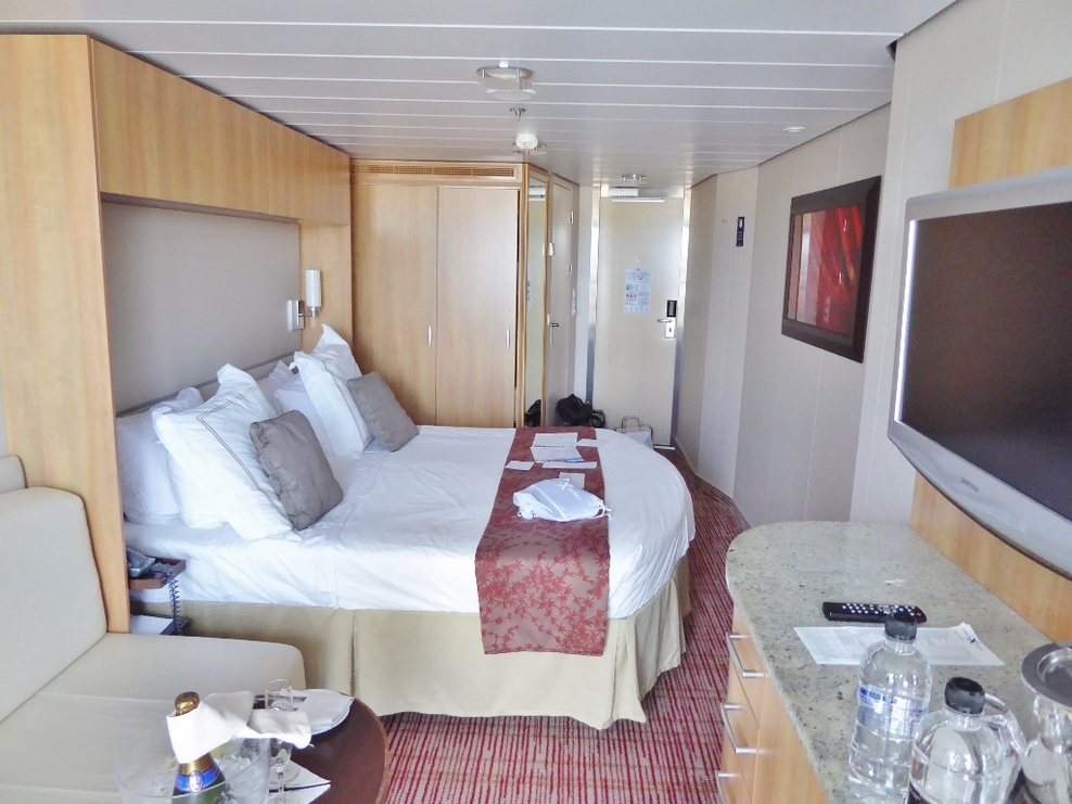 Cruise critic celebrity solstice cabin reviews