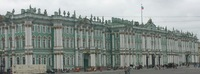 The Hermitage St. Petersburg