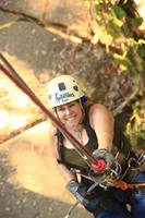 Zipline with Vallarta Adventures. (Photo by Daniel).