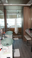 Bathroom - Spa suite