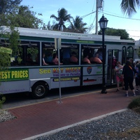 City View Trolley - Key West