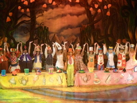"""Land of Make Believe"" Production Show"