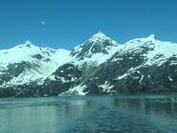 Heading to Glacier Bay