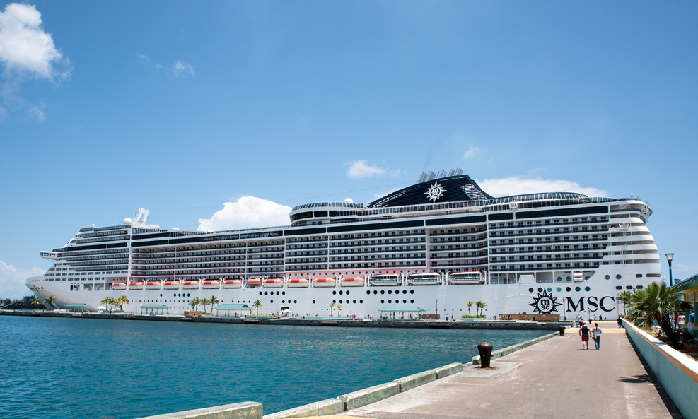 msc752 Msc cruises fleet: travel, magic, escape, relaxation and the pleasure of cruising with style, comfort, warm hospitality and high environmental standards.